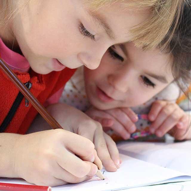 Family and Friends - Tiếng Anh cho bé 5-7 tuổi - Tốc độ SIÊU NHANH 3x-5x - ANH NGỮ WS