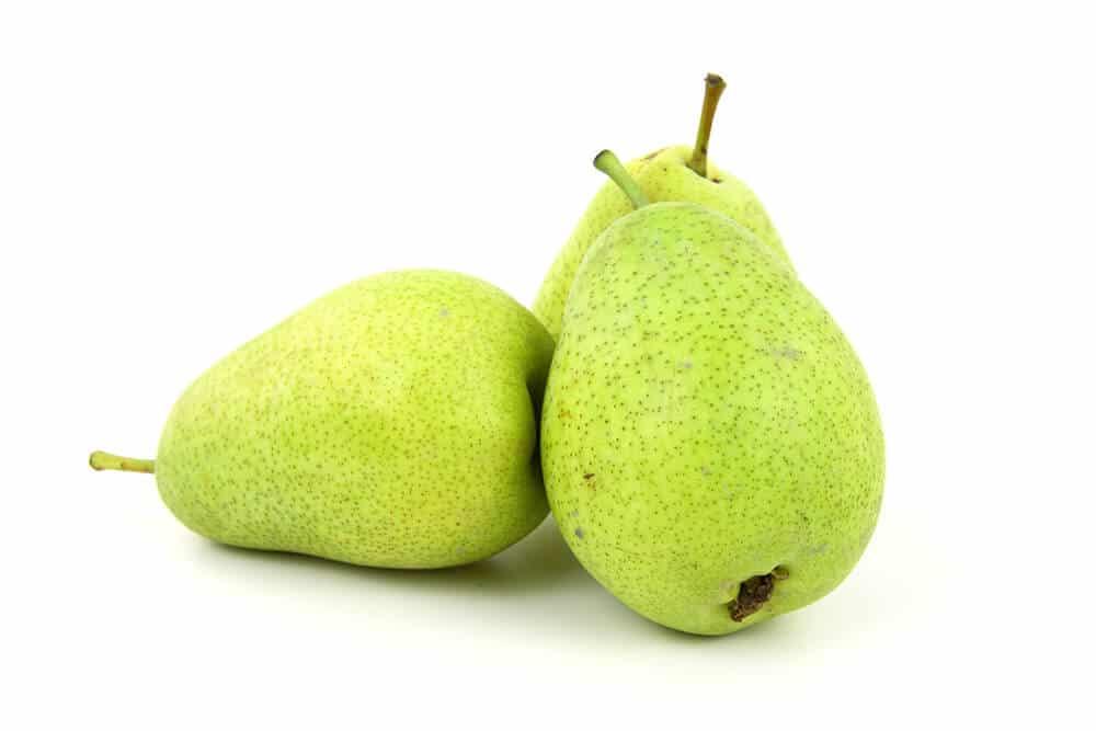 STARTERS - Cùng học các từ vựng về trái cây nha các bé